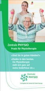 Zentrale PHYSIO Zentrale für Private Fürsorge Bremen Physiotherapie Bremen