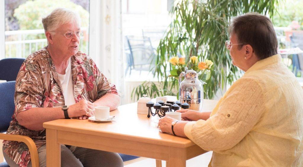 CASA VITA Neustadt Wohnen mit Servive und Betreuung für Senioren in Bremen Zentrale für Private Fürsorge