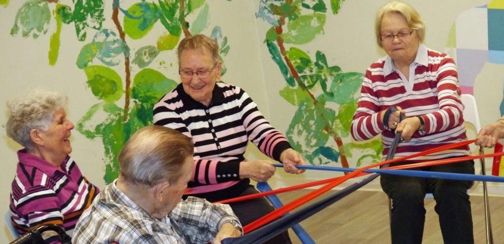 Tagesbetreuung Bremen Pflegedienst