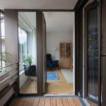 CASA NUVO Loggia Wohnung Wohnen mit Stil und Service