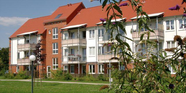 CASA VITA Arsten Zentrale für Private Fürsorge Wohnen mit Service Betreutes Wohnen Zentrale Pflege