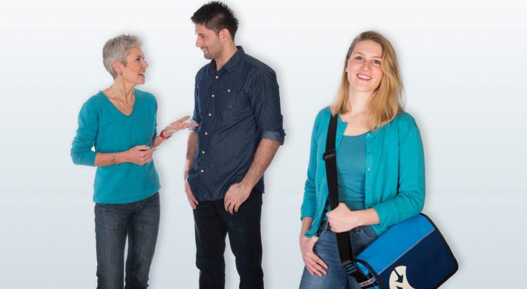 Zentrale für Private Fürsorge Bremen Pflegefachkraft Pflege Stellenangebote Jobs Karriere