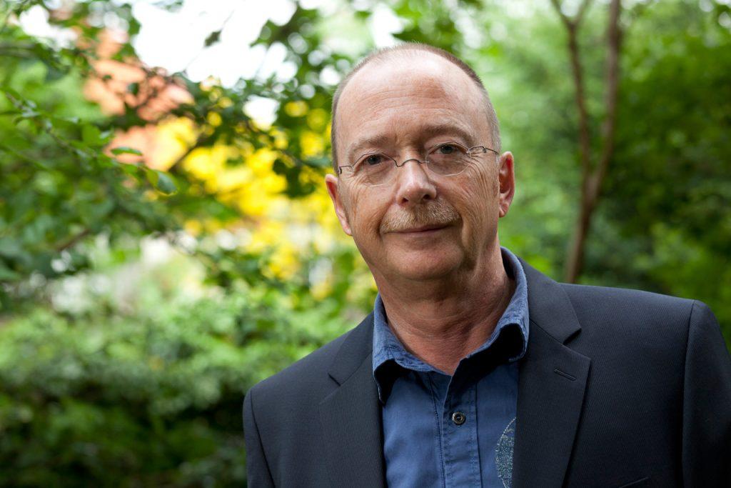 Johannes Foppe Geschäftsführer Zentrale für Private Fürsorge Bremen