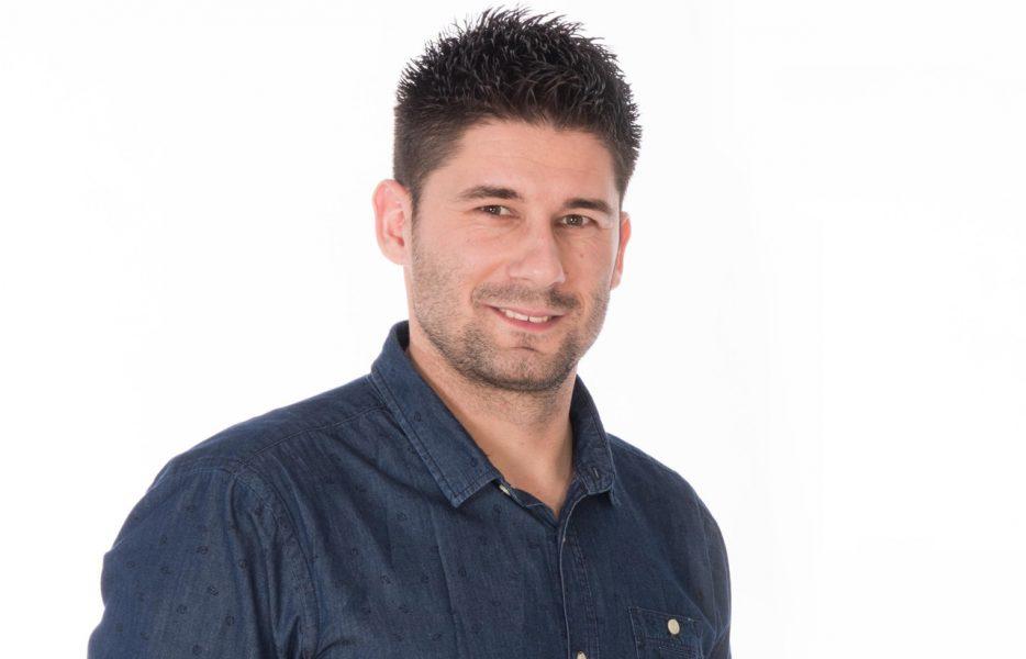 Albin S., Pflegefachkraft beim häuslichen Pflegedienst Stellenangebote