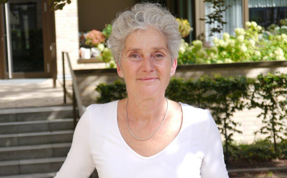 Ellen F., examinierte Krankenschwester in der häuslichen Pflege Stellenangebote