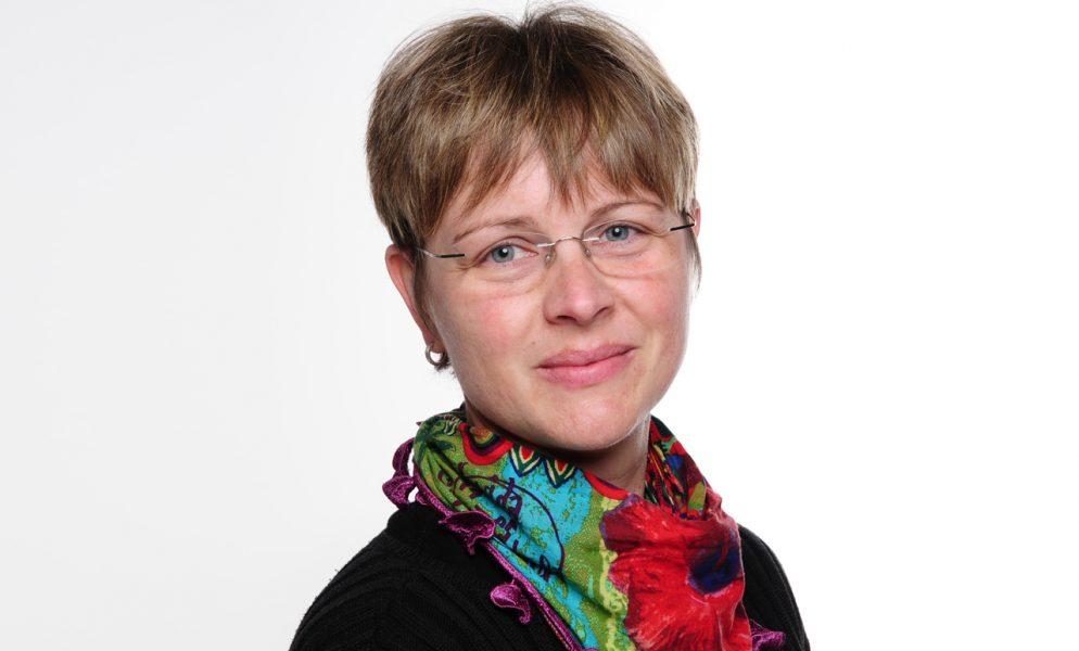 Melanie S., Pflegefachkraft bei der Zentrale Pflege Stellenangebote
