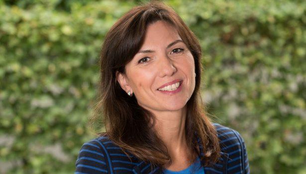 Natalia Endler, stellvertretende Pflegedienstleitung der Zentrale Pflege in Schwachhausen Stellenangebote